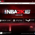 NBA2K16 Server Status