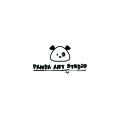 logo_panda_art_studio