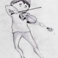 Violin & Me