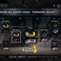 NBA2K16: Finals